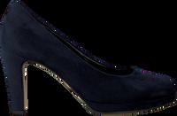 Blå GABOR Højhælede sko 270  - medium