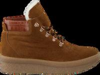 Cognac TORAL Højskaftede sneakers 10995  - medium