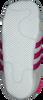Hvide ADIDAS Babysko SUPERSTAR CRIB  - small