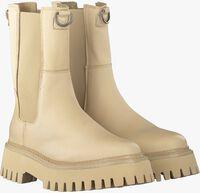 Camel BRONX Chelsea boots GROOV-Y 47268  - medium