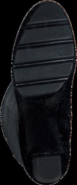 Sorte OMODA Lange støvler 184-127  - large