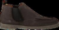 Grå GREVE Chelsea boots TUFO  - medium
