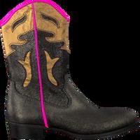 Sølv SHOESME Cowboystøvler WT20W115  - medium
