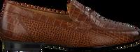Cognac GABOR Loafers 444  - medium