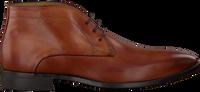 Cognac MAZZELTOV Chikke sko 4145  - medium
