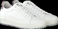 Hvide FLORIS VAN BOMMEL Lavskaftede sneakers 13265  - medium
