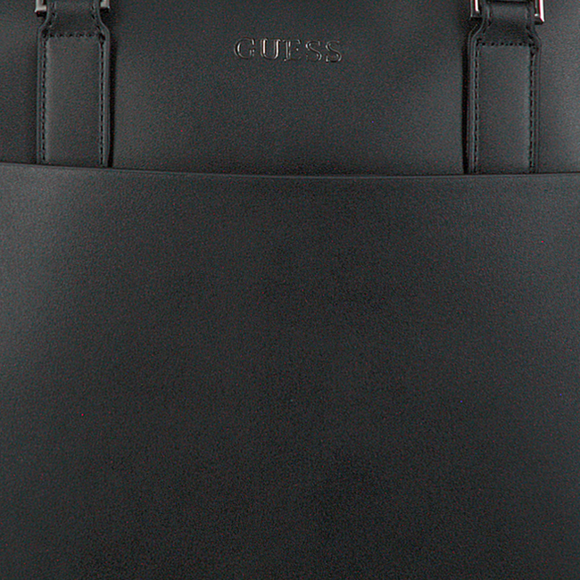 Sorte GUESS Computer sleeve SCALA BRIEFCASE  - large