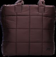 Røde DAY ET Håndtaske PUFFY BAG  - medium