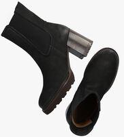 Sorte SHABBIES Chelsea boots 183020237  - medium