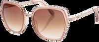 Lyserøde IKKI Solbriller DONNA  - medium