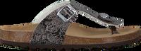 Sorte KIPLING Tøfler NAIROBI 3  - medium