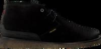 Sorte PME Lavskaftede sneakers MORAUDER  - medium