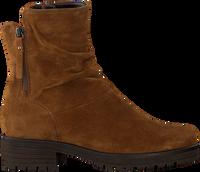 Cognac GABOR Ankelstøvler 092  - medium