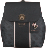 Sorte GUESS Håndtaske CATHLEEN BACKPACK  - medium