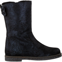 Blå APPLES & PEARS Lange støvler ELMA BIS  - medium