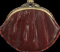 Røde BECKSONDERGAARD Pung GRANNY RAINBOW  - medium