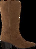 Taupe TORAL Lange støvler 12540  - medium