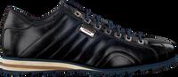 Blå HARRIS Chikke sko 0817/P  - medium