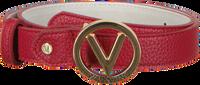 Røde VALENTINO HANDBAGS Bælte ROUND BELT  - medium