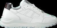 Hvide VERTON Lavskaftede sneakers J5337-OMD46  - medium
