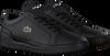 Sorte LACOSTE Lavskaftede sneakers CHALLENGE  - small