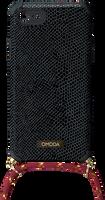 Røde OMODA Telefonrem 7/8 IPHONE KOORD  - medium