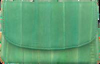 Grønne BECKSONDERGAARD Pung HANDY RAINBOW  - medium