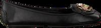 Sorte MICHAEL KORS Ballerinasko LILLIE MOC  - medium