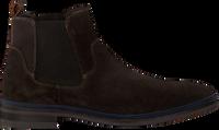 Brune MAZZELTOV Chelsea boots MBURGO603.OMO1  - medium