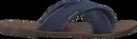 Blå REPLAY Diverse tøfler BALTIC  - medium