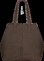 Brune SHABBIES Shoppingtaske 282020033  - medium