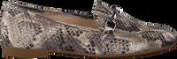 Grå GABOR Loafers 210  - medium