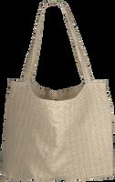 Beige STUDIO NOOS Shoppingtaske FLOWER FIELD BAG  - medium