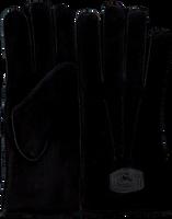 Sorte WARMBAT Handsker GLOVES WOMEN  - medium