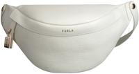 Hvide FURLA Bæltetaske PIPER S BELT BAG  - medium