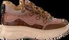 Lyserøde NOTRE-V Lavskaftede sneakers 631  - small