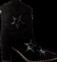 Sorte FABIENNE CHAPOT Ankelstøvler HUGO STAR BOOT  - medium