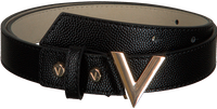Sorte VALENTINO HANDBAGS Bælte DIVINA BELT  - medium