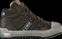 Grønne DEVELAB Højskaftede sneakers 41667  - medium
