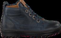 Blå DEVELAB Ankelstøvler 46073  - medium