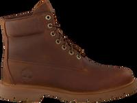 Cognac TIMBERLAND Snørestøvler 6INCH BASIC BOOT NONCONTRAST  - medium