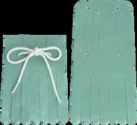 Grønne SNEAKER BOOSTER Skopynt UNI + SPECIAL  - medium
