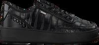 Sorte MEXX Lavskaftede sneakers FIEKE  - medium