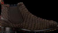 Brune GREVE Chikke sko RIBOLLA  - medium