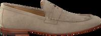 Beige VERTON Loafers 9262  - medium