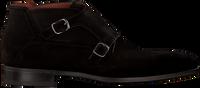 Brune GREVE Ankelstøvler AMALFI  - medium