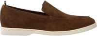 Cognac MAZZELTOV Loafers 5579  - medium