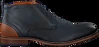 Blå VAN LIER Chikke sko 1959221  - medium