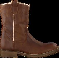 Brune HIP Lange støvler H1169  - medium