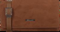 Cognac PETER KAISER Clutch LANELLE  - medium